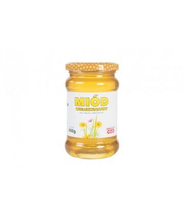 miód wielokwiatowy 0,4 kg