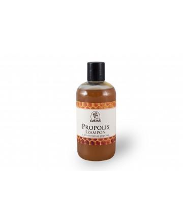 Propolisowy szampon do włosów